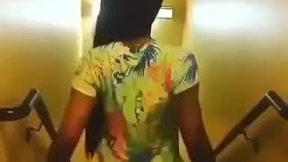 baikoko big booty mapouka dance style 2017