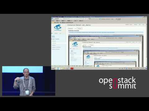 How We Build Private Cloud with OpenStack in Ctrip