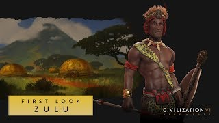Video Civilization VI: Rise and Fall – First Look: Zulu download MP3, 3GP, MP4, WEBM, AVI, FLV Maret 2018