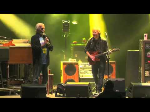 Phish - The Gambler with Kenny Rogers
