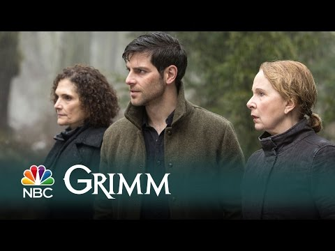 Grimm  Family Affair Episode Highlight