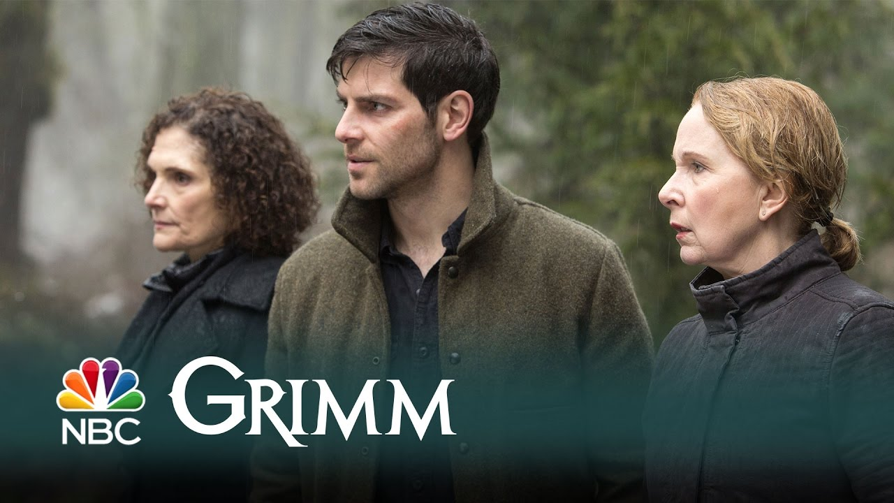 Grimm characters dating services