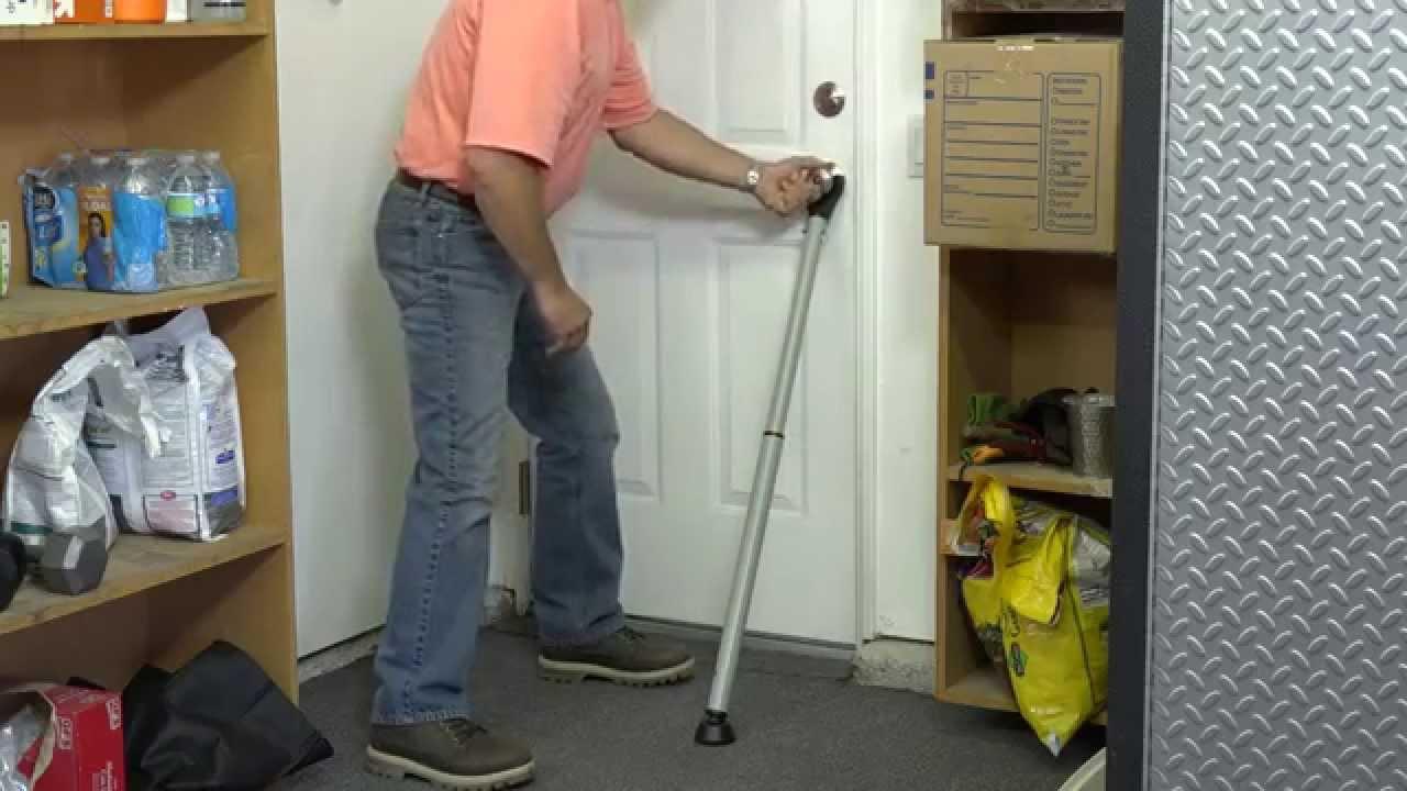 commercial door security bar. Brinks Door Security Bar Commercial U