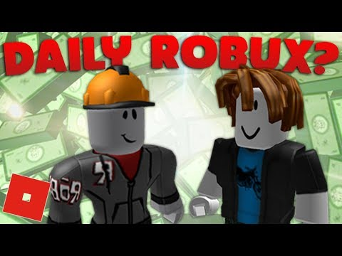 SHOULD NON BUILDERS CLUB USERS GET DAILY ROBUX? | Roblox Dis