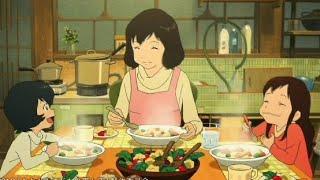 Родители должны отвечать за своих детей...||Грустный аниме клип|Wolf Children