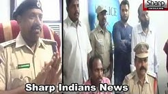 CHARMINAR AND KALAPTHER POLICE ARRESTED SATTA ORGANIZERS | HYDERABAD 2017.
