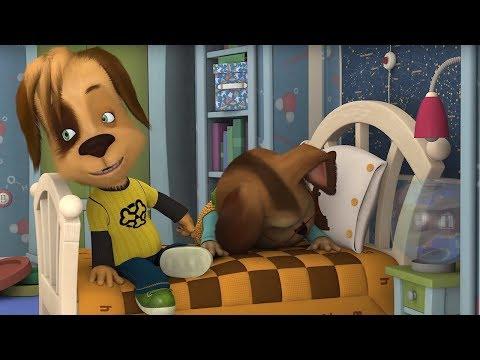 Барбоскины | Игровая приставка 🎮 Сборник мультфильмов для детей