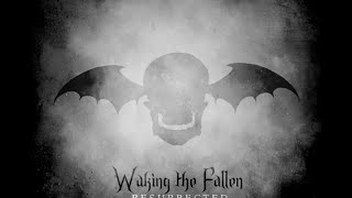 Avenged Sevenfold - Walking The Fallen: Resurrected(FULL ALBUM)