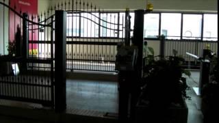 TAU PEDESTRIAN GATE OPERATOR @ THE ELECTRIC GATE STORE LTD Thumbnail
