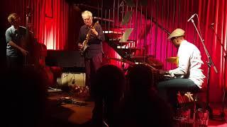Bill Frisell at Jazzlab