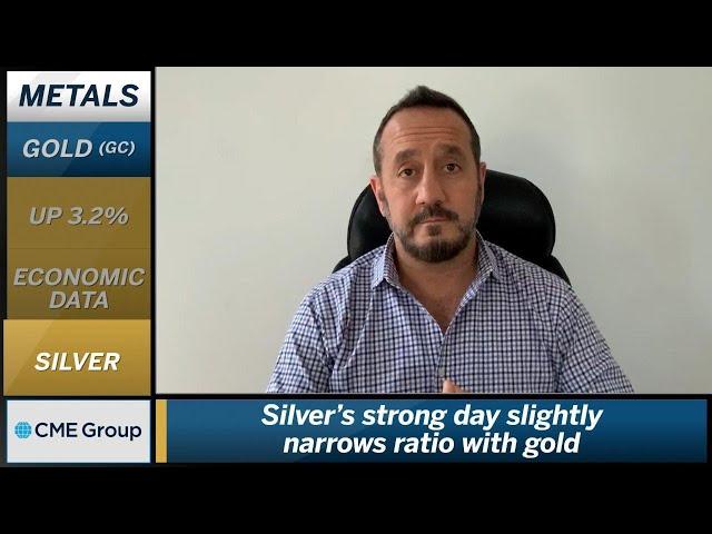 April 2 Metals Commentary: Bob Iaccino