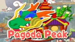 Mario Party 7 – Pagoda Peak [Part 1]