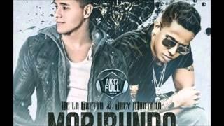 De La Ghetto & Joey Montana - Moribundo  Remix 2014