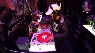 Astro AVL Presents Roland DJ-99 & TT-99 By KRZA