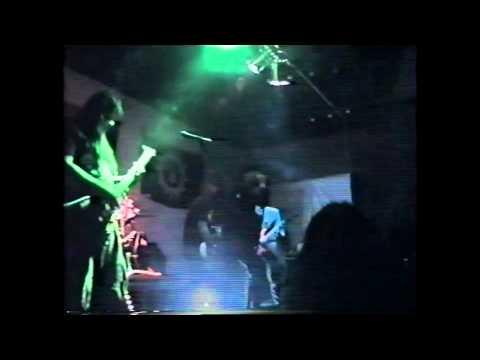 Fakin Birra (Ury) - En Vivo En Club Social La Paz, Montevideo, Uruguay (22.09.96)