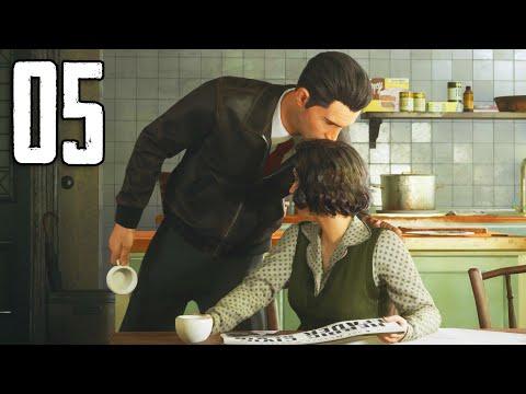 Mafia: Definitive Edition - Part 5 - Family