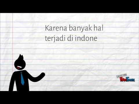 proses demokrasi di indonesia tahun 1945 1949 youtube