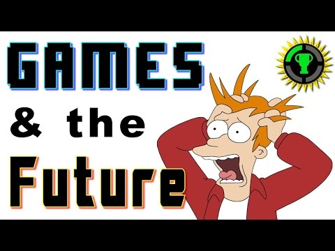 12 Predictions for 2016 in Video Games and the Industry