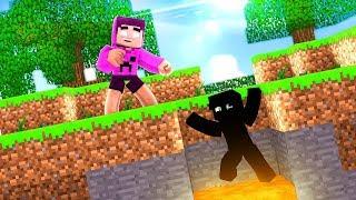 UM REVERSO ENTROU NA MINHA CASA - Minecraft Reverso ♥