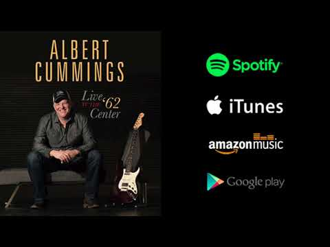 Top Tracks - Albert Cummings