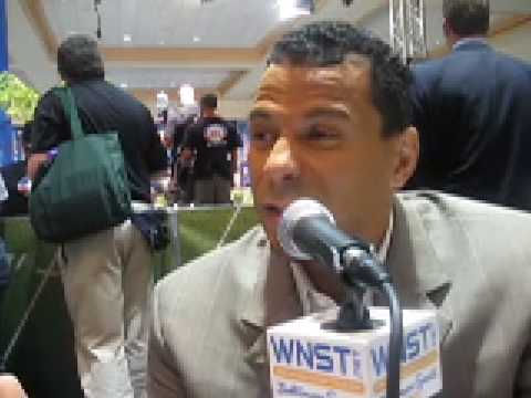 Hall of Famer Rod Woodson talks Ravens and Steelers