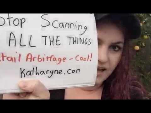5 Ways to make money with retail arbitrage (and stop scanning ALL the things)