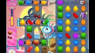 Candy Crush Saga Level 1541 ⇨No Booster⇦