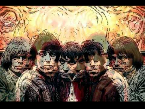 The Rolling Stones - HAVE YOU SEEN YOUR MOTHER, STANDING IN THE SHADOW