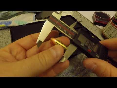 Hornady Digital Caliper