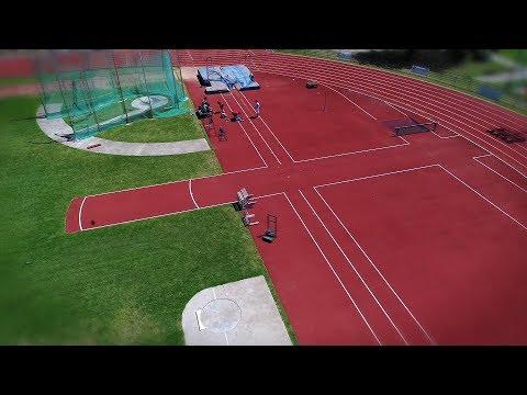 Conociendo el Deporte - Lanzamiento de jabalina