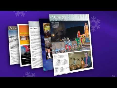 Southwest Colorado Winter Guide 2013-2014 - The Durango Herald - Durango TV