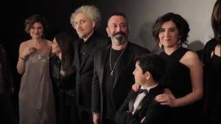 ''İFTARLIK GAZOZ'' Filmi- Gala Söyleşi / Röportaj
