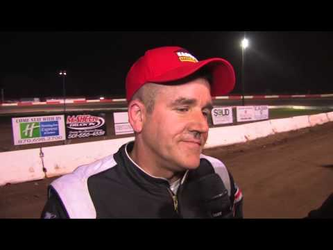 AFTERSHOCK: Hunt for the USMTS Casey's Cup @ Batesville Motor Speedway 08/02/13