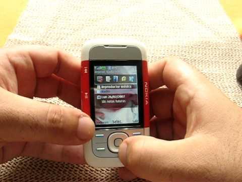 Nokia 5300 de Celularis.com