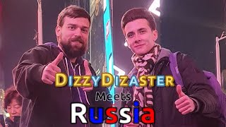 American Meets Russia : Episode 7 - Coming To America