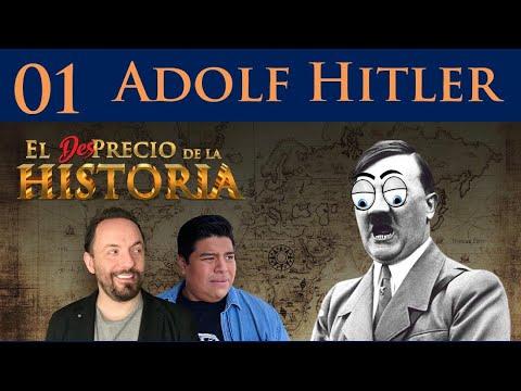 1 - Adolf