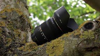 Mein neues Objektiv - Sigma 17-50mm f/2.8