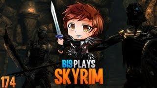 Let's Play Skyrim - Part 174: Stalkers.