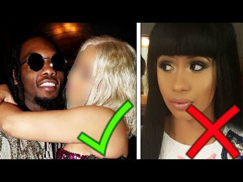 10 RAPPERS WHO LOST MILLIONS OF FANS IN SECONDS! (Migos, Drake, Cardi B & MORE!)