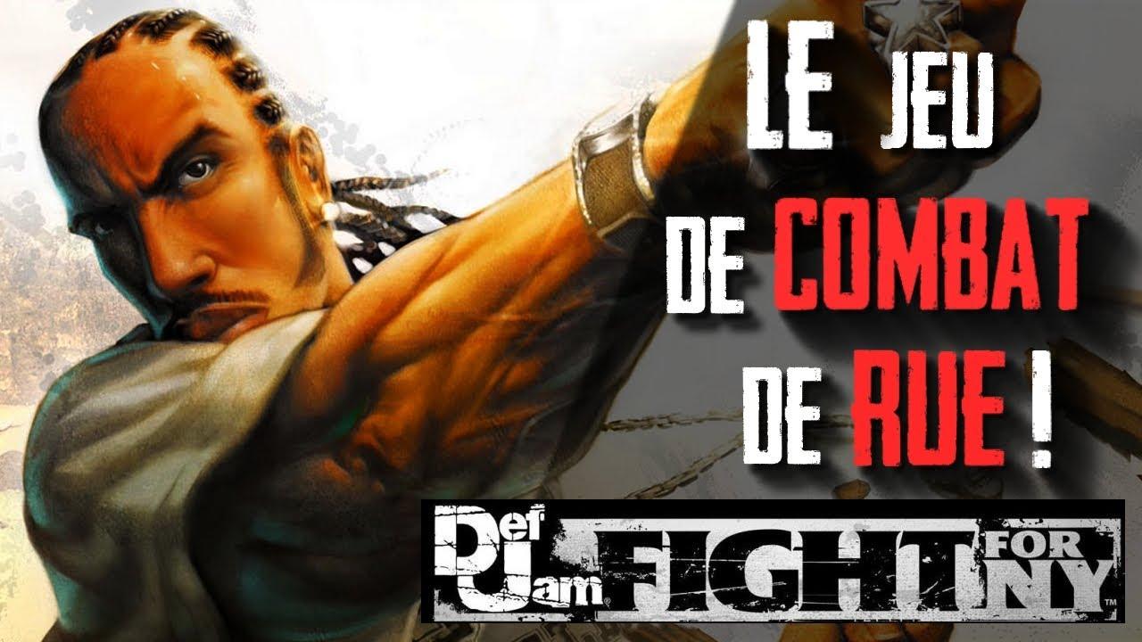 jeux de combat ps4