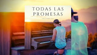 Dasoul - Todas las promesas | Piano Cover by PianistAutodidact