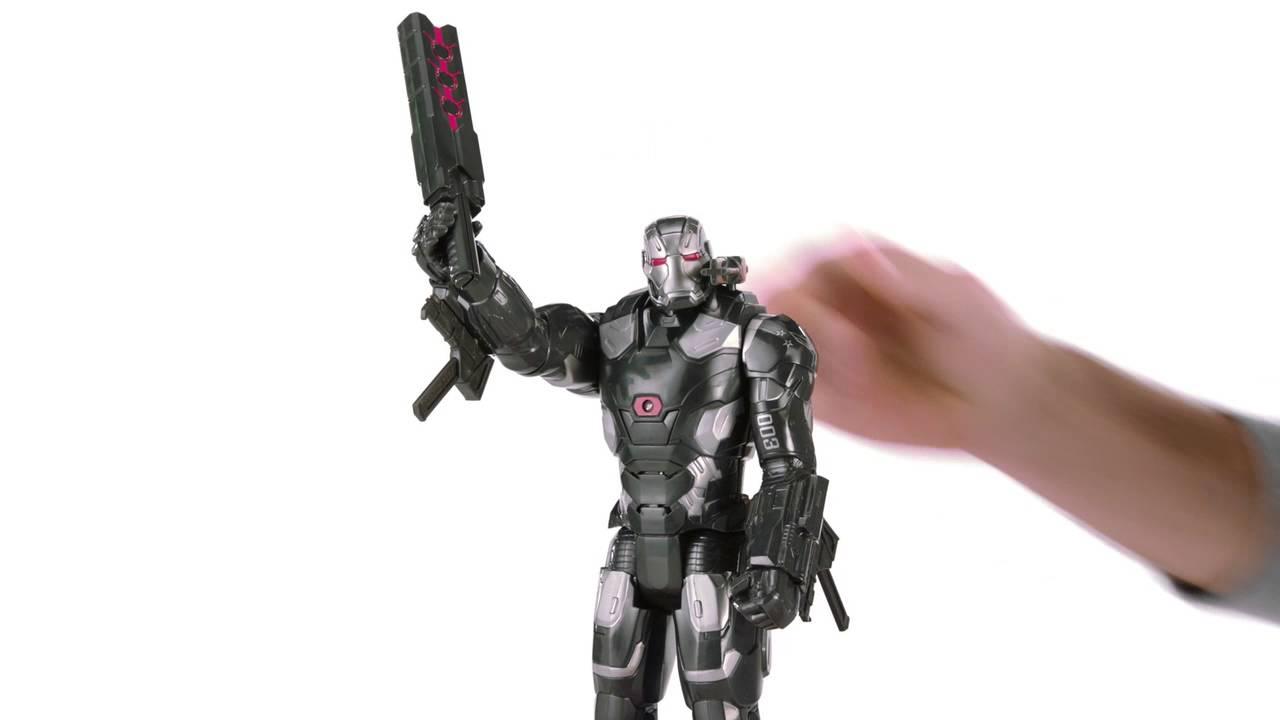 war machine titan series