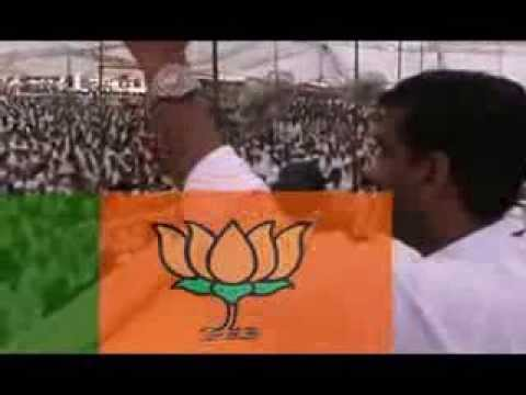 Ashok seini.........BJP BHADRA 28-09-2013