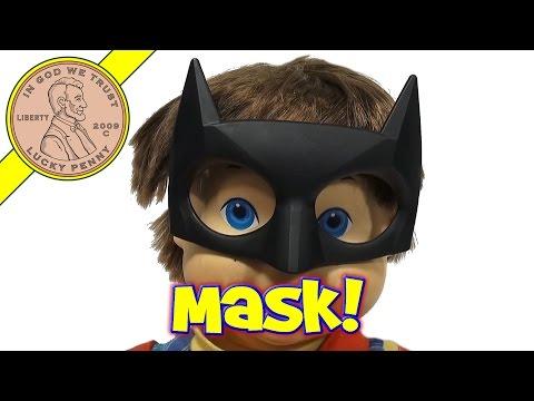 #6 Wear The Batman, Beware The Batman - 2013 McDonald