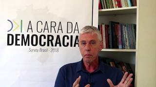 Confiança nos partidos políticos, por Carlos Ranulfo