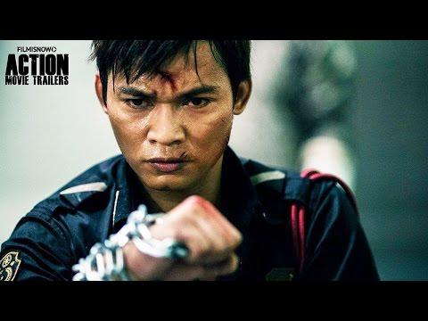 TONY JAA | Best Fight Scenes Clip...