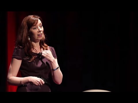 How to survive in a changing world | Mary O'Connell | TEDxDCU