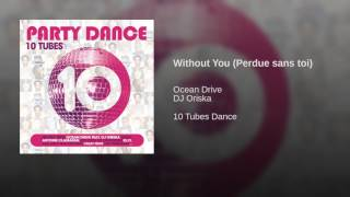 Without You (Perdue sans toi)