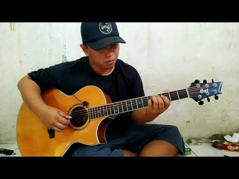 Layang Kangen - Didi Kempot (Cover Fingerstyle)
