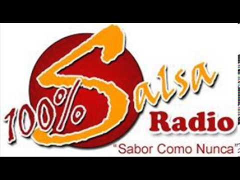 100% SALSA RADIO  BOGOTA